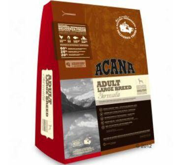 Acana adult large 17kg