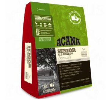 Acana senior 11,4 kg