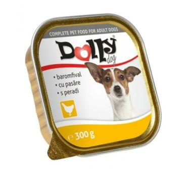 Dolly Dog 300g baromfival