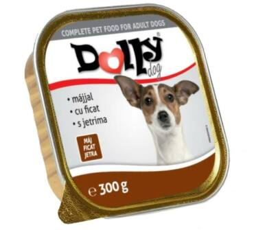 Dolly Dog 300g májas