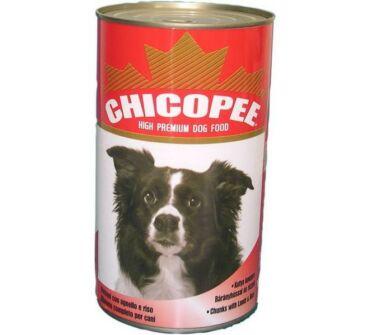 Chicopee 1200g bárány, rizs
