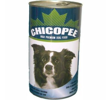 Chicopee 1200g csirke, pulyka