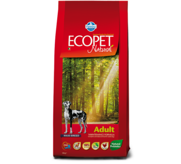 EcoPet Maxi adult 14Kg