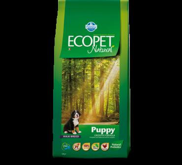 EcoPet Maxi puppy 14 Kg