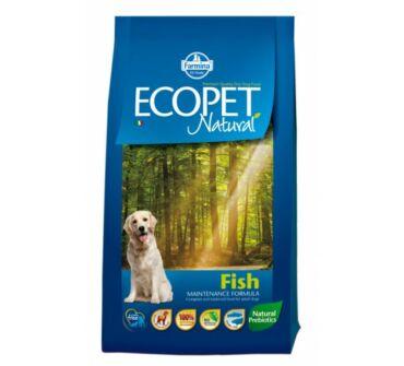 EcoPet Natural fish 14 kg