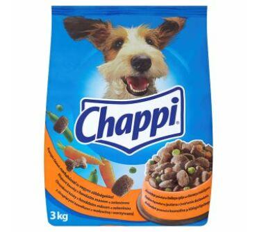 Chappi 3Kg marha