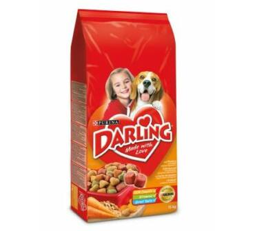 Darling 15Kg csirkés