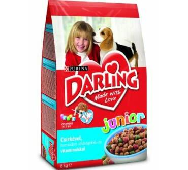 Darling junior 8Kg