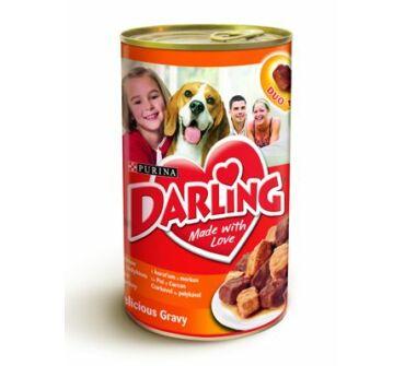 Darling 1200g csirke és pulyka
