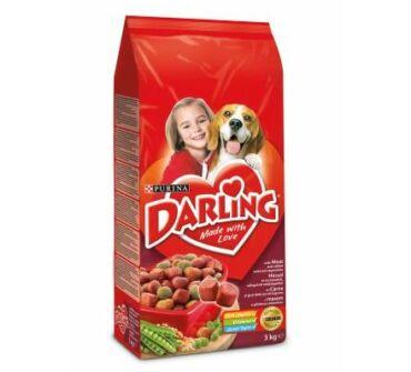 Darling 3Kg húsos