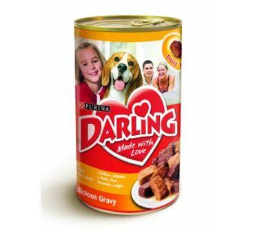 Darling 1200g kacsa és máj