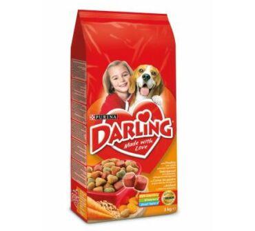 Darling 3Kg csirkés