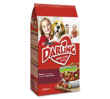 Darling 15Kg húsos