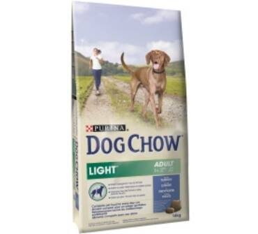 Dog Chow adult light 14Kg