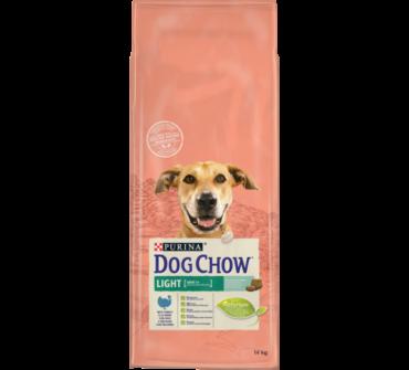Dog Chow adult light 14Kg