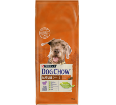 Dog Chow Mature 14 Kg