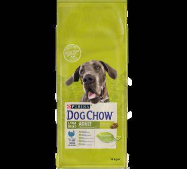 Dog Chow adult large 14Kg