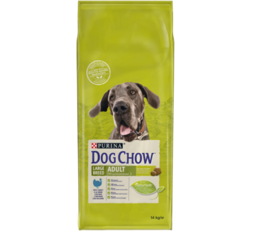 Dog Chow adult large 14Kg