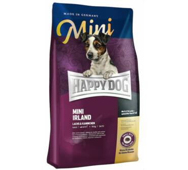 Happy dog mini irland 12,5 kg