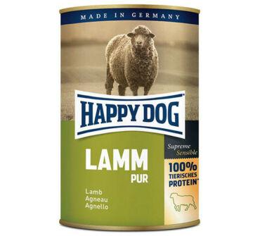 Happy Dog Bárányhús konzerv 400g