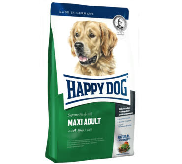 Happy Dog Maxi adult 15Kg