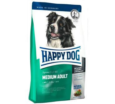 Happy Dog médium adult 12,5Kg