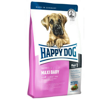 Happy Dog maxi baby 15kg