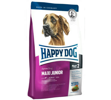 Happy Dog maxi junior 15Kg