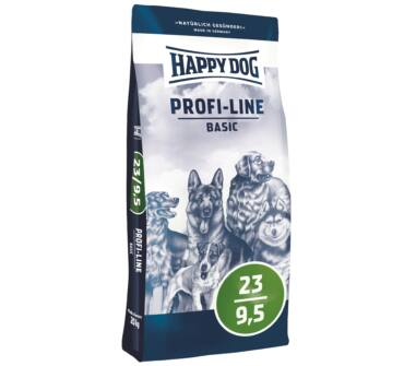 Happy Dog Profi-line 23/9,5 20Kg
