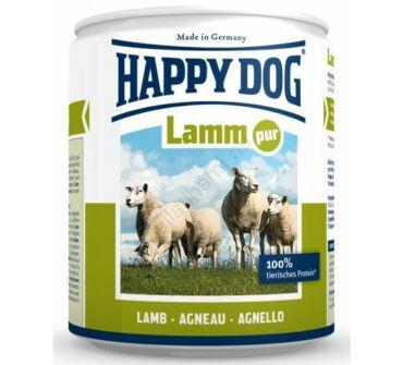 Happy Dog Bárány konzerv 800g