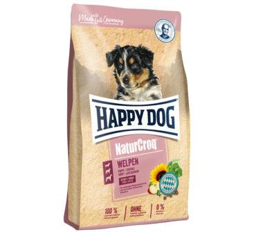 Happy Dog Naturcroq welpen 4Kg