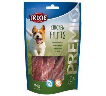 Chicken filets 100g trx31532
