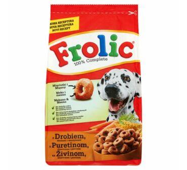 Frolic 500g