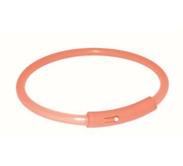 Világító nyakörv XS trx13390
