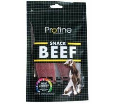 Profine snack marhahús 80g