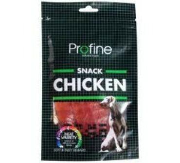 Profine snack csirke 80g