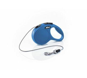 Flexi xs new classic kék