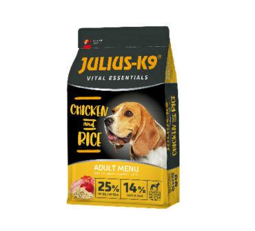 Julius K-9 adult Csirkés 12kg
