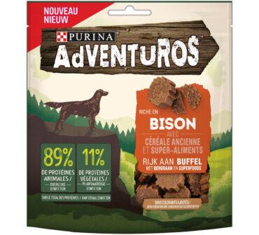 Adventuros Bison 90g
