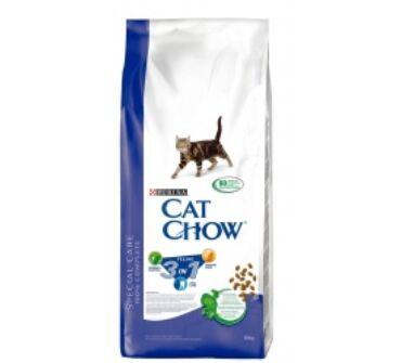 Purina Cat chow 3 IN 1 15 kg