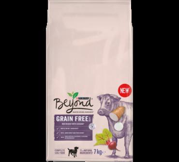 Beyond Grain Free marhás 7kg