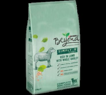 Beyond Simply 9 1,4 kg bárányos
