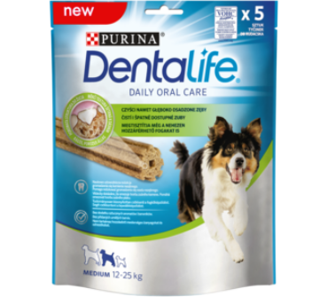 Dentalife medium 115g