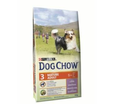 Dog Chow Mature 14 Kg