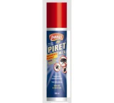 Piret mix spray panzi 200 ml