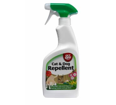 Get Off távoltartó spray 500ml