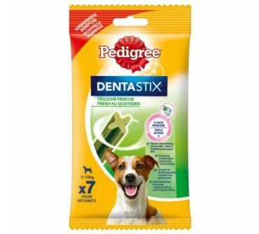 Pedigree denta stix daily fresh small 110g 7db