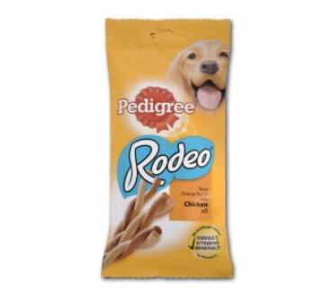 Pedigree Rodeo 140g