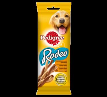 Pedigree Rodeo marhás 70g