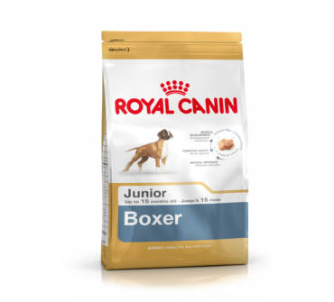 Royal Canin Boxer junior 12 kg
